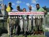 hookedup charters 2014 season 142