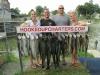 hookedup charters 2014 season 154