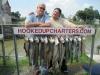 hookedup charters 2014 season 109
