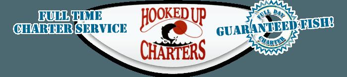 Hookedup Fishing Charters